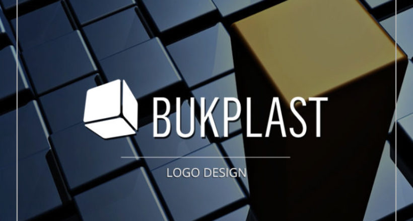 Logo creation, construction company